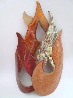 ceramic garden light lamp lampada da giardino lampe pour exterieur
