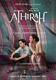 Sinopsis Film Athirah (2016)