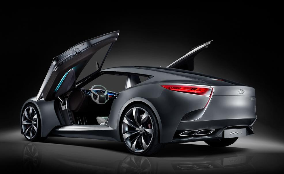 Hyundai Genesis Coupe 2016 Review And Release Date