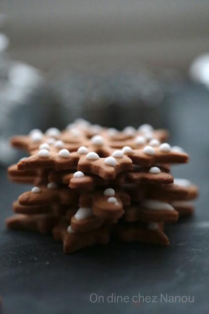 bredele , noël , épices , cookies , croustillant
