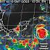 Se desarrolló la Depresión Tropical 7 en el Océano Atlántico