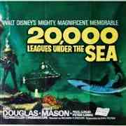 20 000 Leagues under the sea extended edition