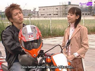 Chouseishin Gransazer Episode 17 Subtitle Indonesia - KompeToku