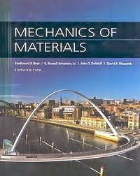 Solution Manual of Mechanics of materials by Beer and Johnston all 4th Edition download pdf
