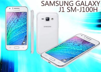 طريقة عمل روت لجهاز Galaxy J1 SM-J100H اصدار 4.4.4