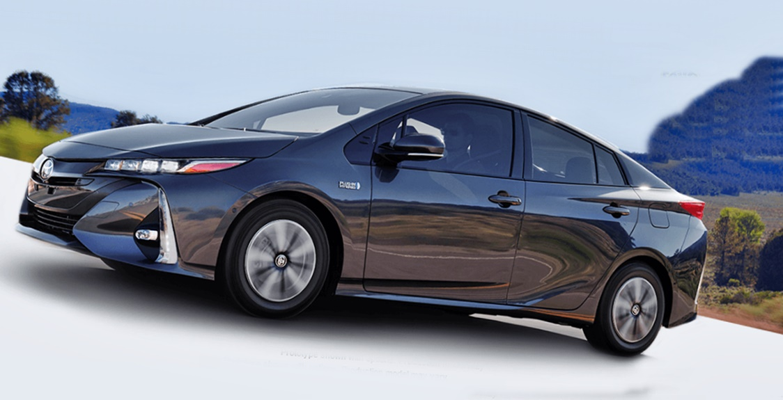 2018 Toyota Prius Prime Review And Release Date Auto Toyota Review