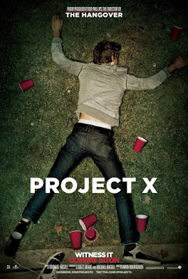 Project X (2012) คืนซ่าส์ปาร์ตี้หลุดโลก