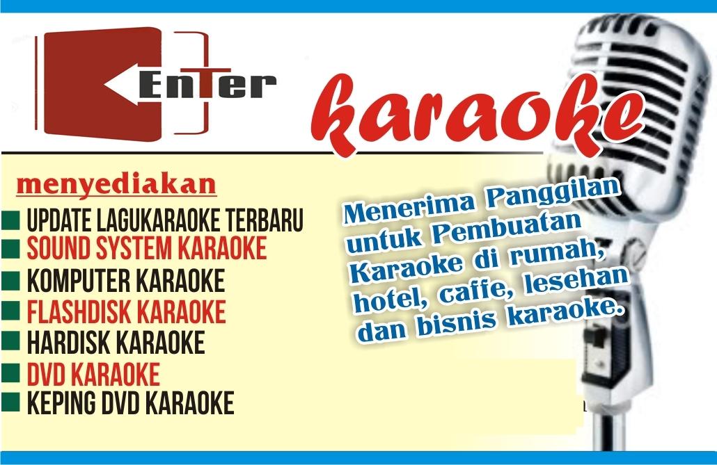 Lagu Korea Karaoke