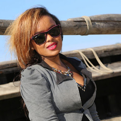 9 Sizzling Hot Photos Of Avril Nyambura That You Have Never Seen!