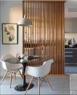 Inspirasi Desain Sekat Ruangan Unik Dan Kreatif 4