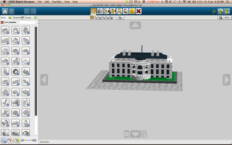 Design Practice Ycn Lego Video Development