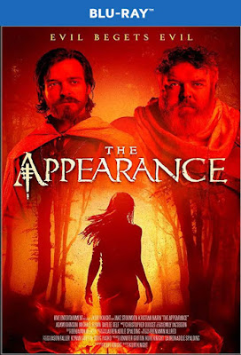 The Appearance 2018 BD25 Sub
