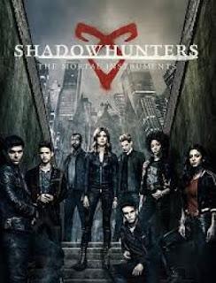 Thợ Săn Bóng Đêm: Vũ Khí Sinh Tử Phần 3 - Shadowhunters: The Mortal Instruments Season 3 (2018) | HD Vietsub