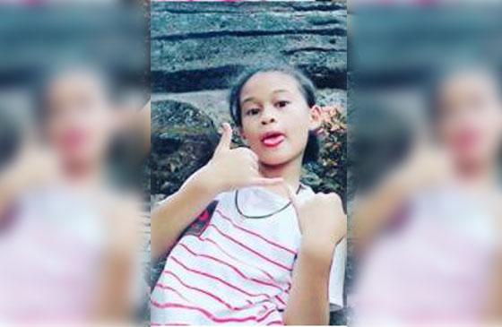 Video Lexa Pebrianti, Bocah Yang Bikin 'Ngik Ngik' Dance Yang Viral