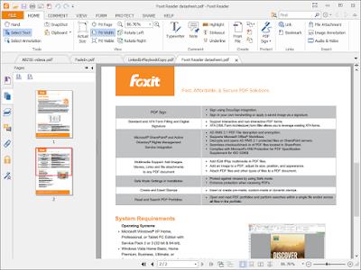 3 Software untuk Membuka File PDF Terbaik 16