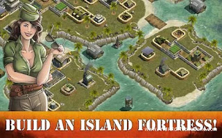 Battle Islands 2.2 MOD Full apk