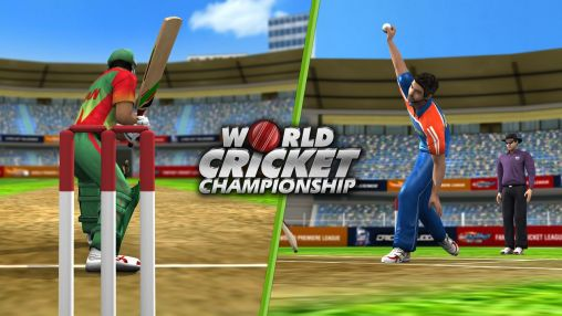 Cricket Game Android Apk Free Download