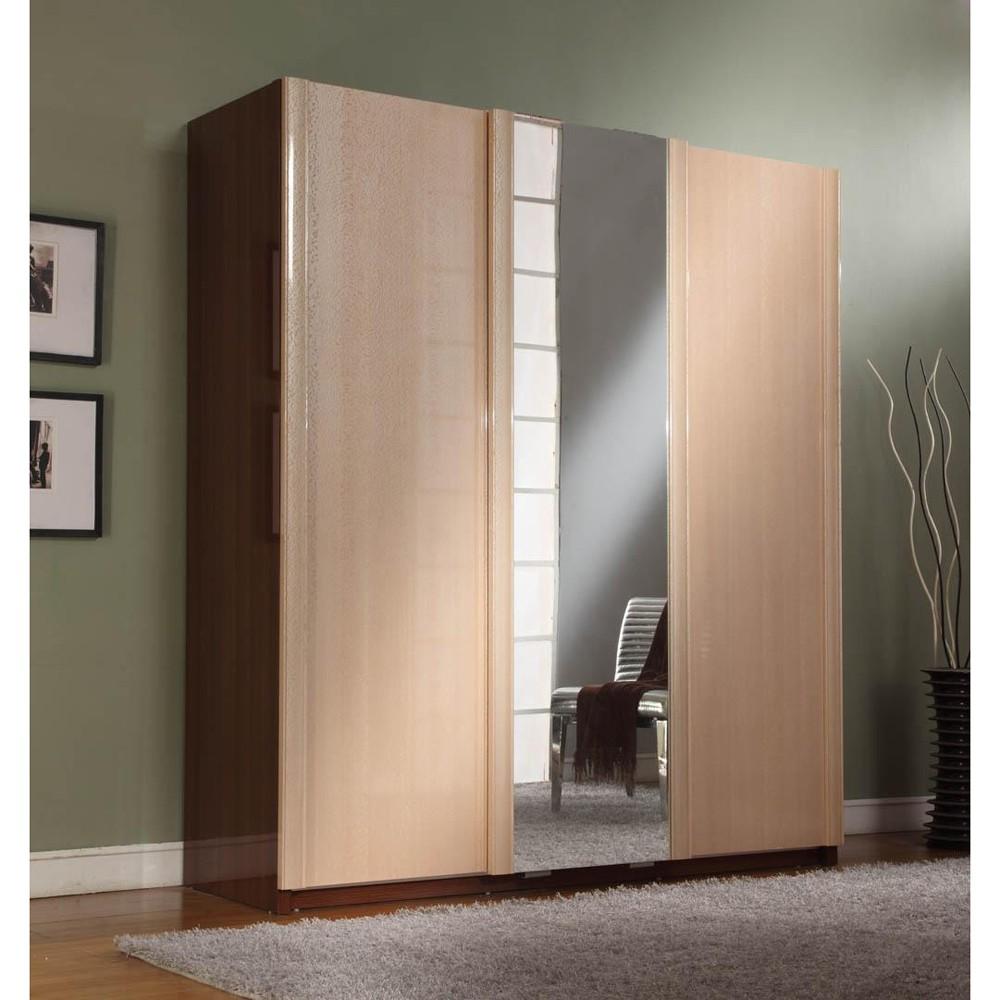 Bedroom Closet Door Ideas