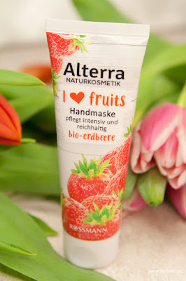 Alterra - I Love Fruits