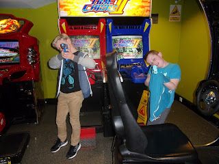 arcade games chichester cineworld imax theatre