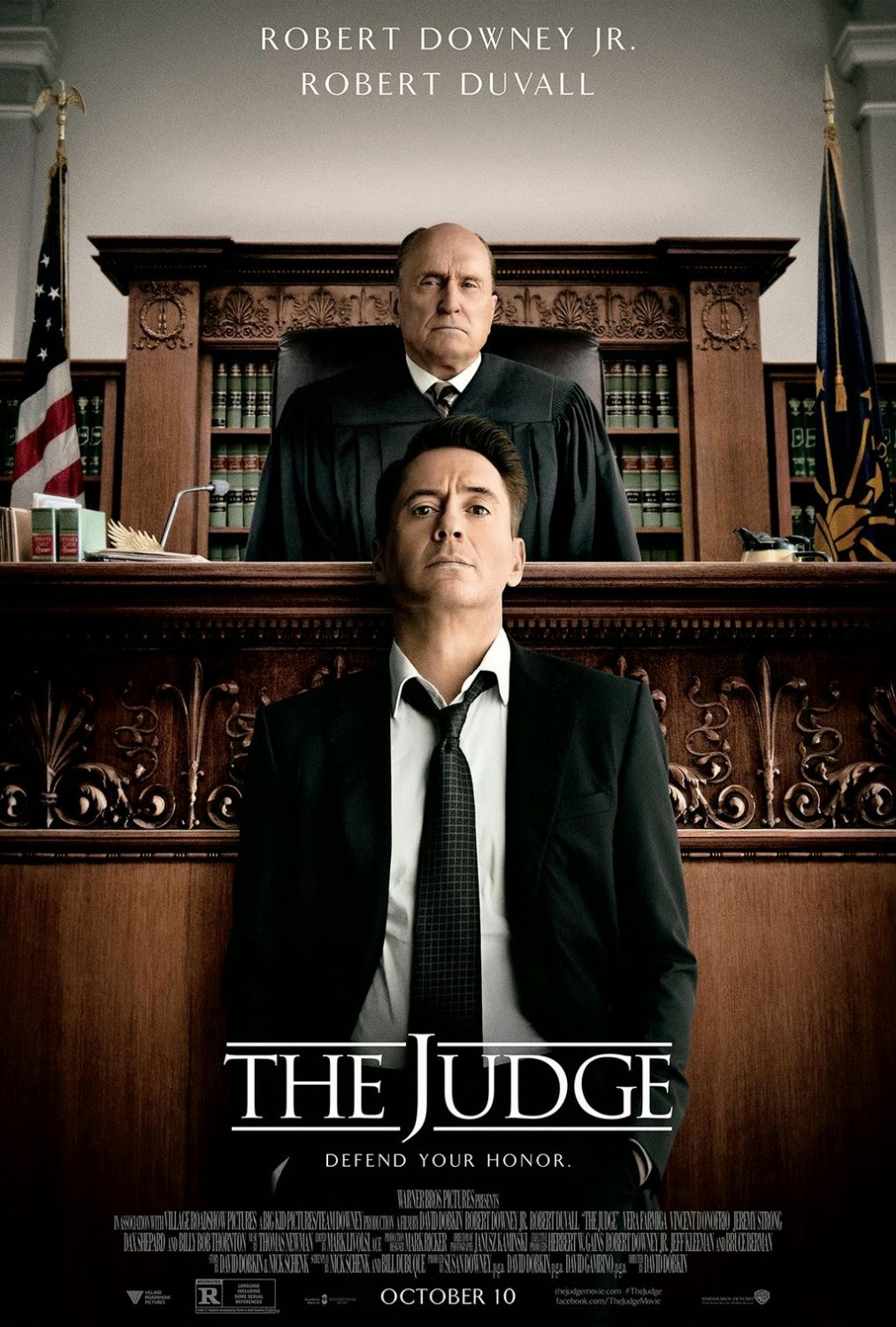 The Judge 2014 - Full (HD)