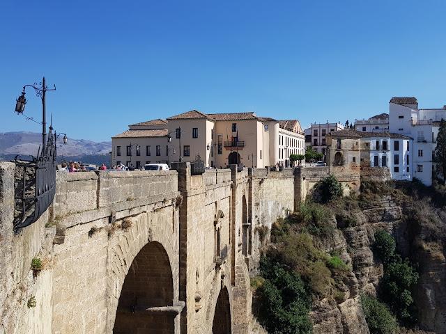 Ronda, Pueblos Blancos, Málaga, Andalucía, España, Elisa N, Blog Viajes, Lifestyle, Travel, TravelBlogger, Blog Turismo, Viajes, Fotos, Blog LifeStyle, Elisa Argentina