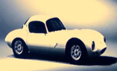 Ginetta G4 1964