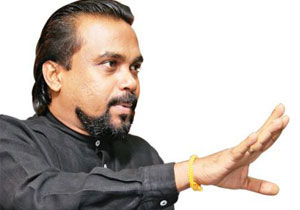 I fasted not to get myself bailed out -- Wimal Weeravansha