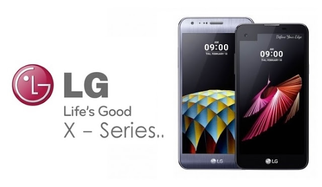 LG X Power Specifications | LG X Style Specifications: LG Launched in UKRAINE