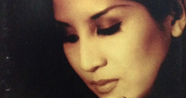 Lirik Lagu Karena Cinta ~ Asti Asmodiwati