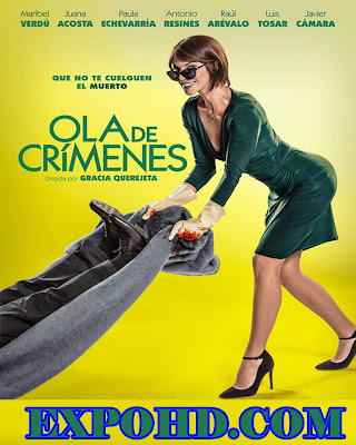 Wave Of Crimes 2018 IMDb 480p | BluRay 720p | Esub 1.2Gbs [Watch & Download]