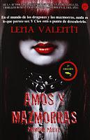 Amos y mazmorras de Lena Valenti