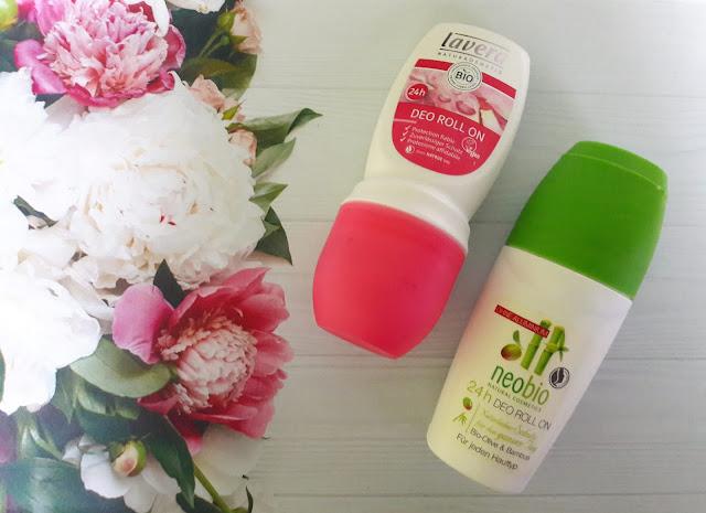 Neobio dezodorant w kulce oliwkowo-bambusowy eko