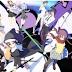 Yozakura Quartet: Hoshi no Umi BD Batch OVA 1 – 3 Subtitle Indonesia