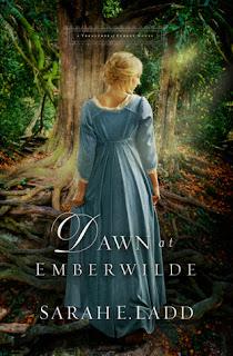 Heidi Reads... Dawn at Emberwilde by Sarah E. Ladd