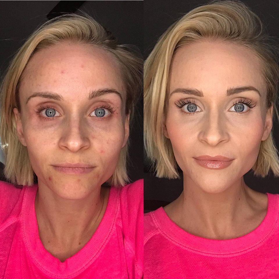 KandidlyKim Beauty: Some Amazing Makeovers