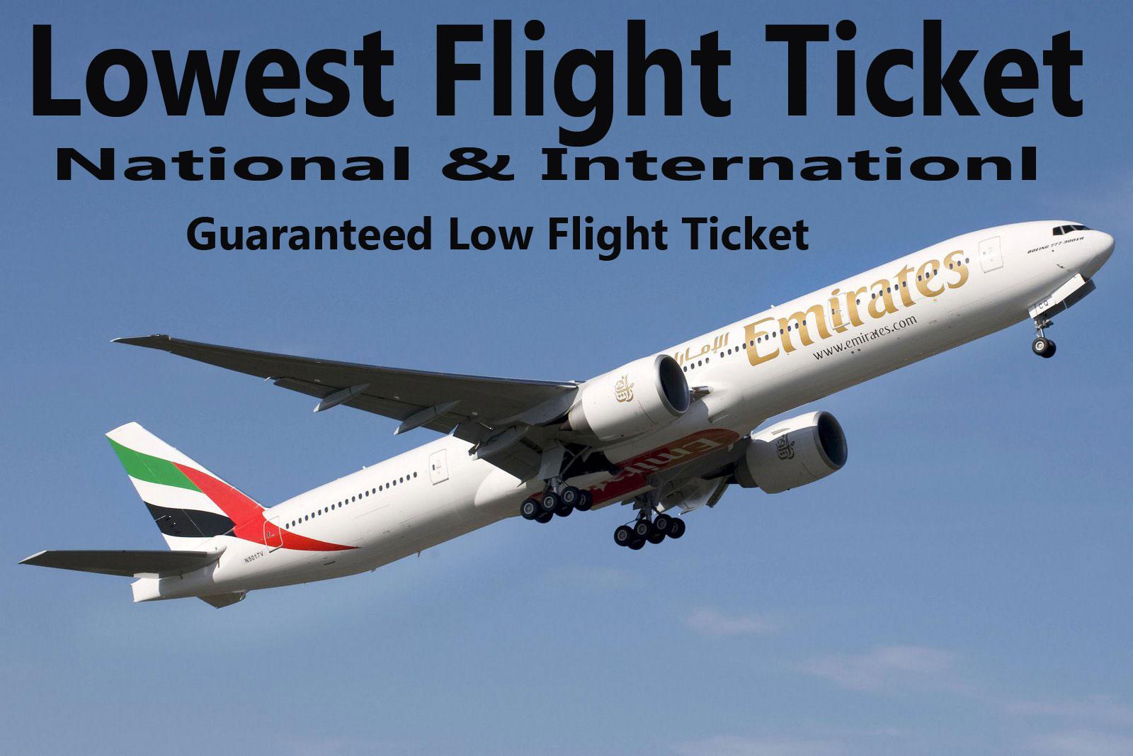in india lowest flight fare
