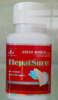 obat fatty liver