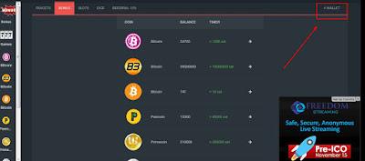 Situs Gratisan Penghasil Bitcoin Paling LEGIT