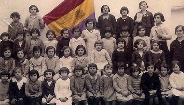 Escuela II República