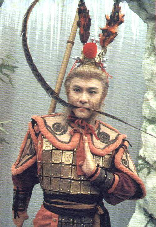 1996 Journey to the West Main Cast ~ Journey to the West
