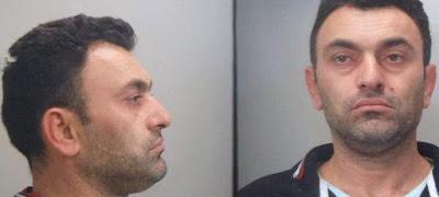 Ο 40χρονος που αποπλάνησε ανήλικη στις Αχαρνές