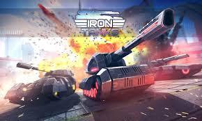 تحميل لعبة حرب الدبابات الحديد اونلاين Download game tanks iron War Online