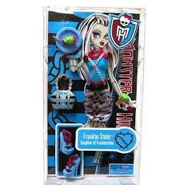 MH G1 Fashion Packs Frankie Stein Doll