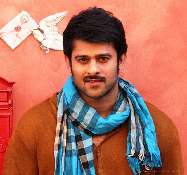 Is Prabhas Ready To Break Baahubali Rules?