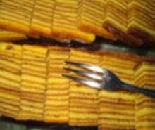 Resep Cara Membuat Kue Lapis Legit Enak