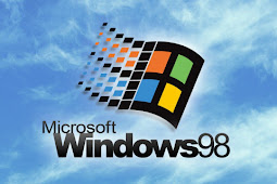 How to Free Download OS Windows 98 SE for Computer or Laptop