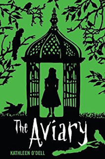 "Kid's Book Group Reads ""The Aviary"" for November 15, 2017"