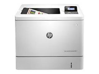 Picture HP Color LaserJet Enterprise M552dn
