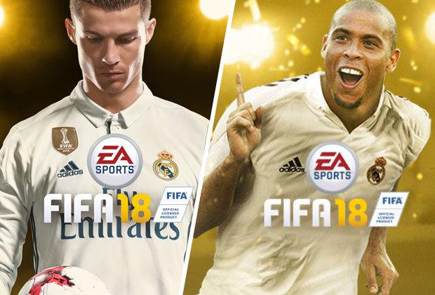 Perbedaan Produk Edisi FIFA 18
